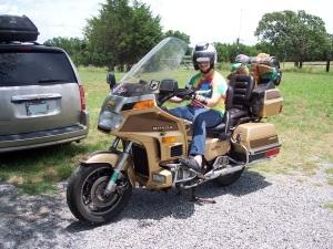 A Future Rider