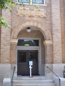 Carnegie Library - Newnan, GA
