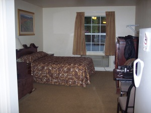 Stay Lodge Room - 2